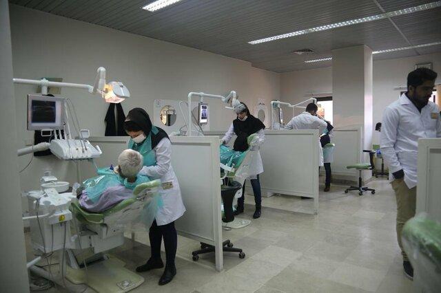 امکان ثبت نام مجدد در آزمون دستیاری دندانپزشکی فراهم شد